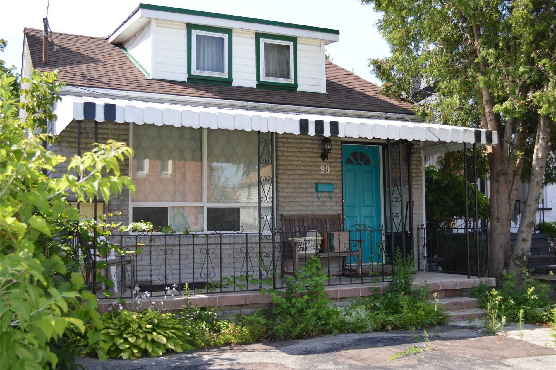 99 Highview Ave, Toronto, Ontario M1N2H6, 3 Bedrooms Bedrooms, 5 Rooms Rooms,2 BathroomsBathrooms,Detached,For Sale,Highview,E4849631