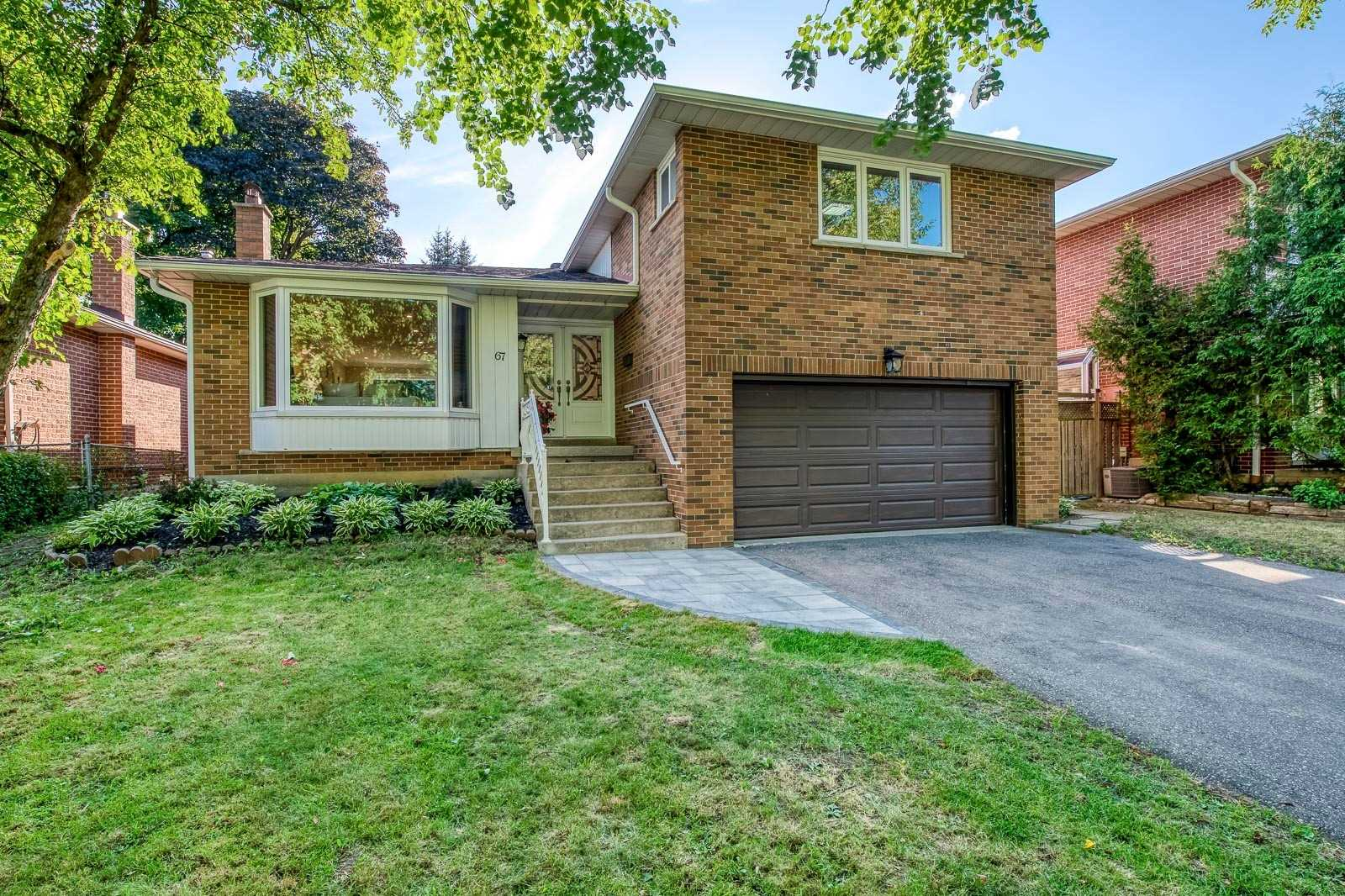 67 Tidefall Dr, Toronto, Ontario M1W1J1, 3 Bedrooms Bedrooms, 9 Rooms Rooms,3 BathroomsBathrooms,Detached,For Sale,Tidefall,E4861563
