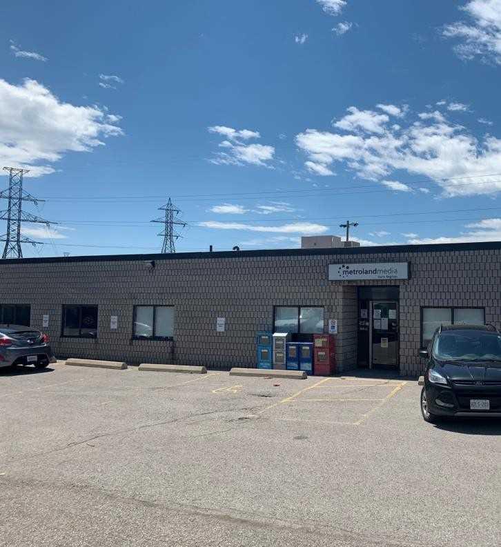 580 Steven Crt, Newmarket, Ontario L3Y6Z2, ,Office,For Sale,Steven,N4800314