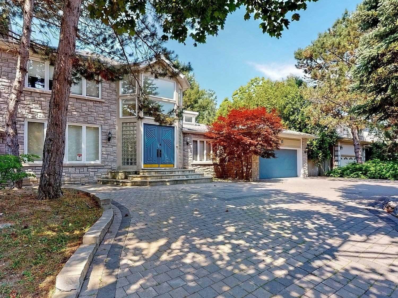 2 Harrison Rd, Toronto, Ontario M2L1V2, 4 Bedrooms Bedrooms, 8 Rooms Rooms,3 BathroomsBathrooms,Detached,For Sale,Harrison,C4823598