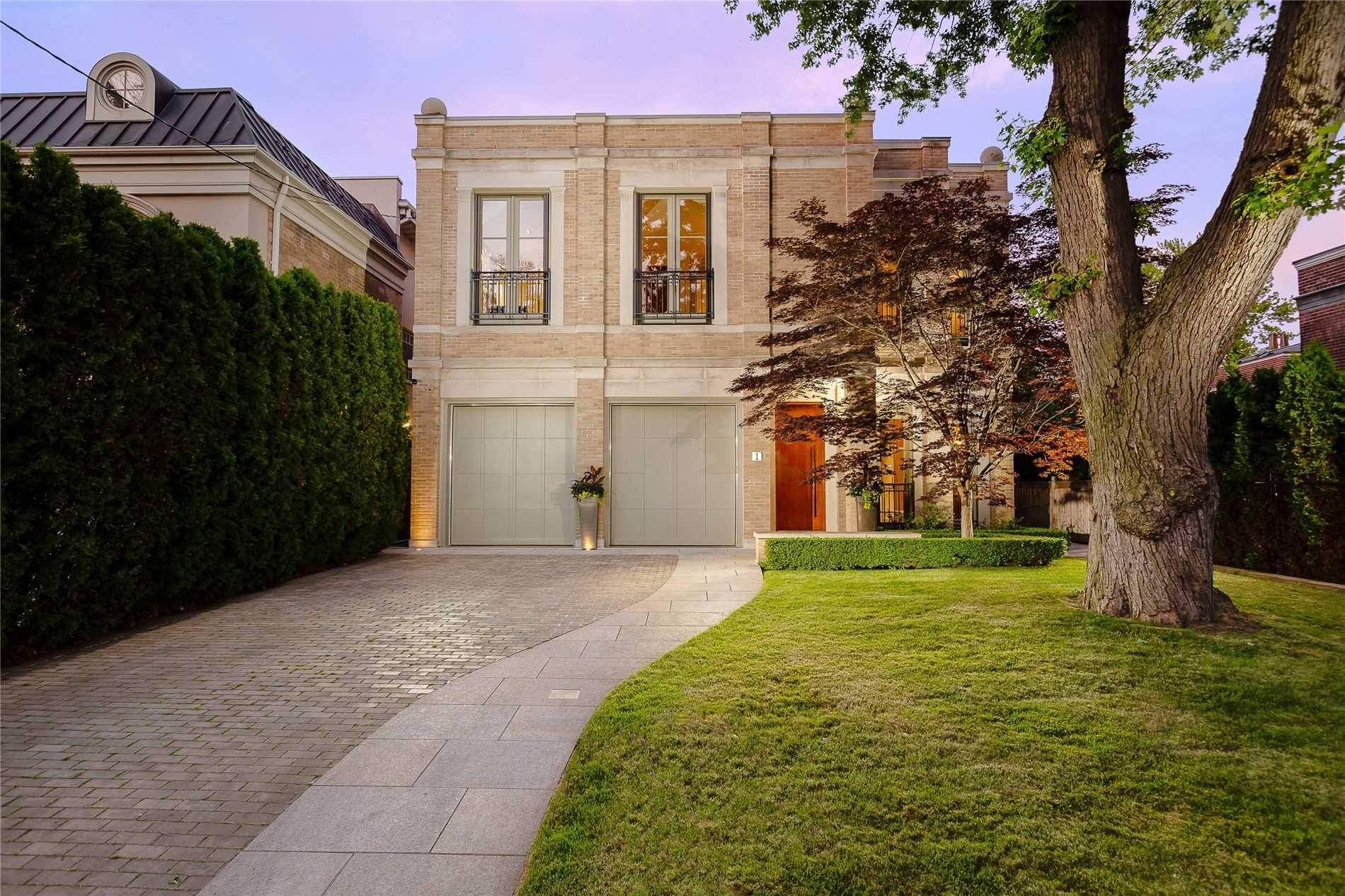 1 May St, Toronto, Ontario M4W2X9, 3 Bedrooms Bedrooms, 5 Rooms Rooms,5 BathroomsBathrooms,Detached,For Sale,May,C4823274