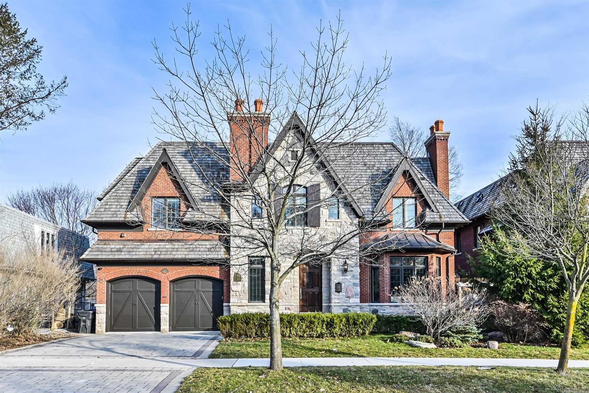 23 Montressor Dr, Toronto, Ontario M2P1Y9, 5 Bedrooms Bedrooms, 10 Rooms Rooms,8 BathroomsBathrooms,Detached,For Sale,Montressor,C4820729