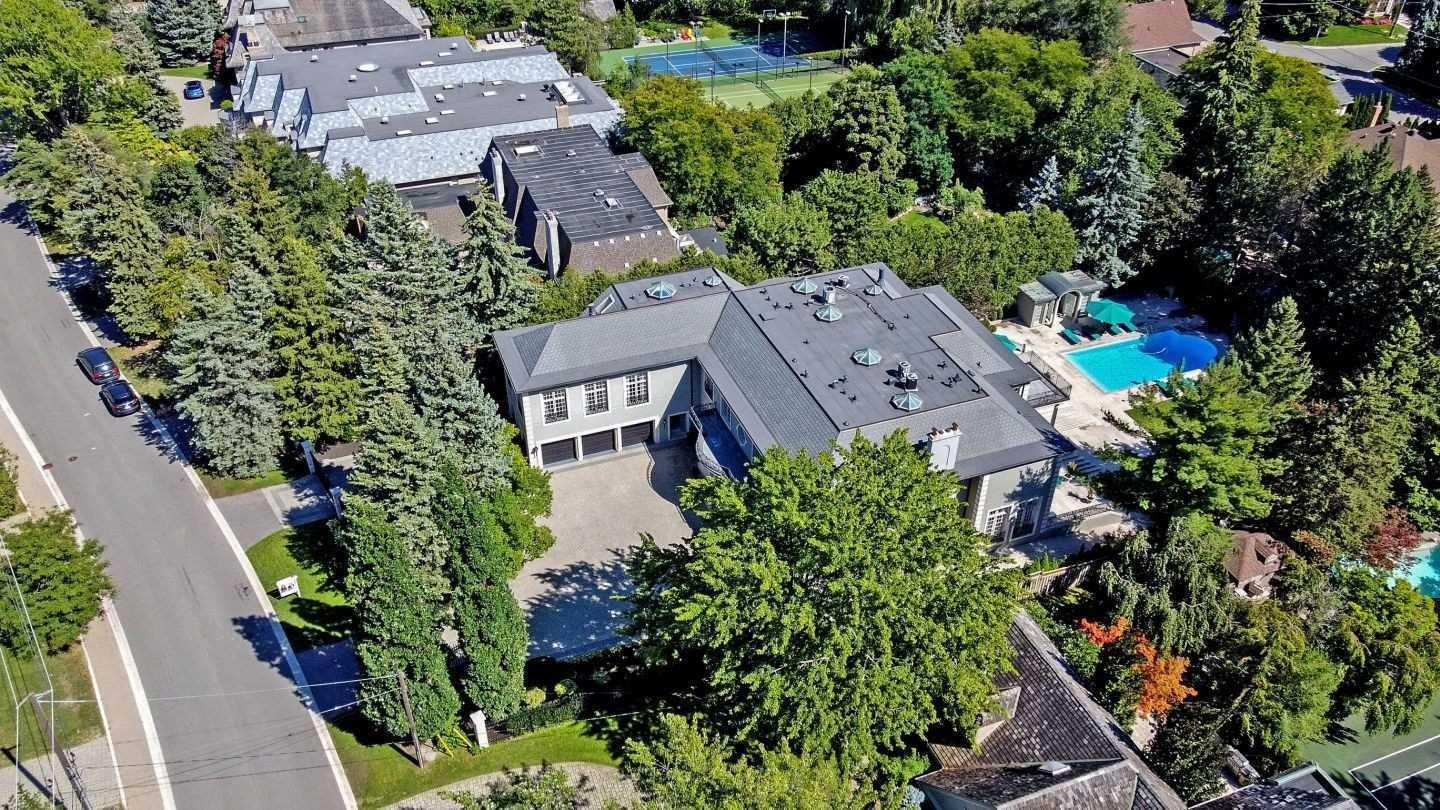 21 Old Colony Rd, Toronto, Ontario M2L2J7, 6 Bedrooms Bedrooms, 13 Rooms Rooms,10 BathroomsBathrooms,Detached,For Sale,Old Colony,C4902269
