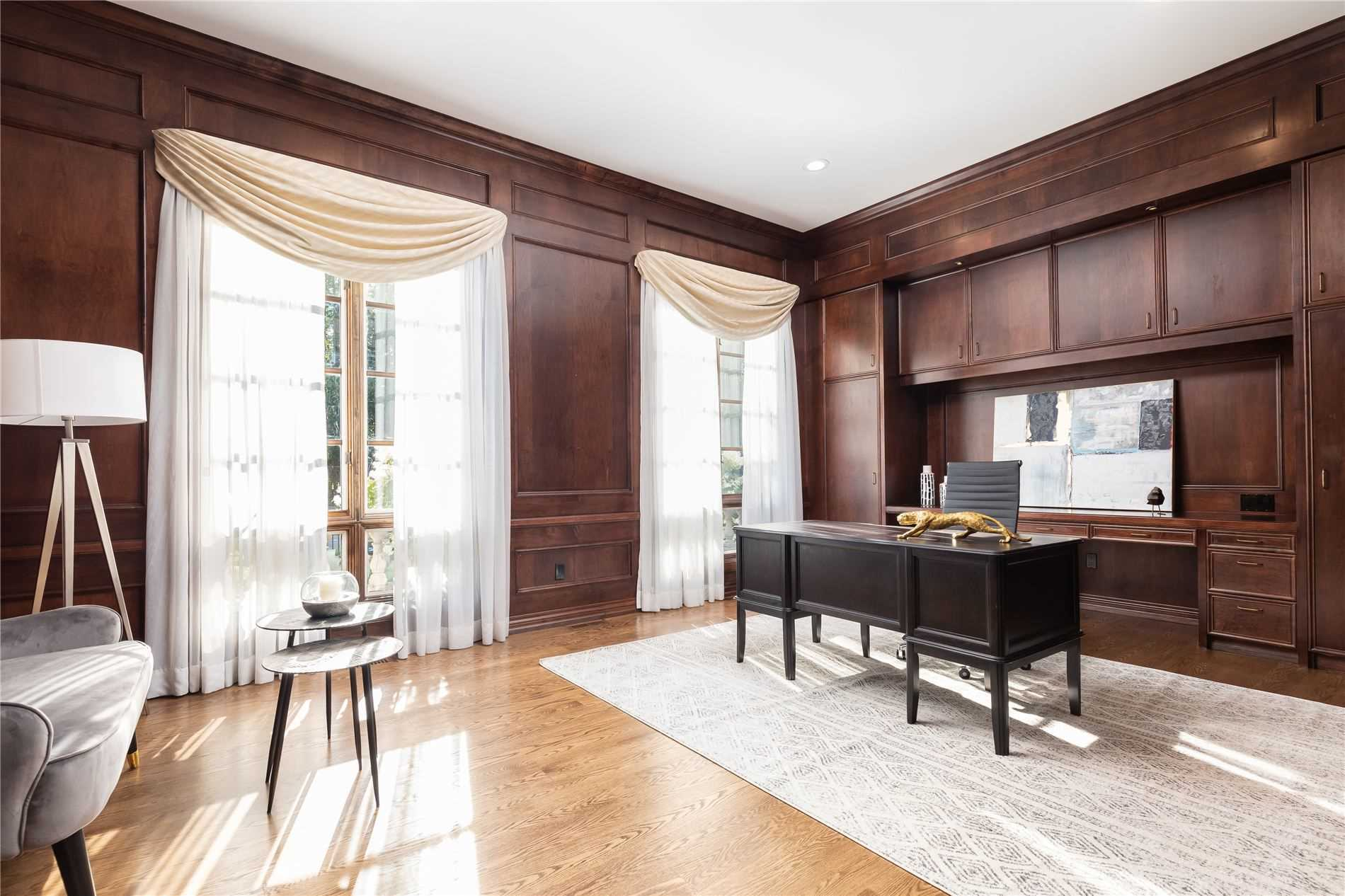 10 Daleberry Pl, Toronto, Ontario M3B2A6, 5 Bedrooms Bedrooms, 10 Rooms Rooms,9 BathroomsBathrooms,Detached,For Sale,Daleberry,C4911842