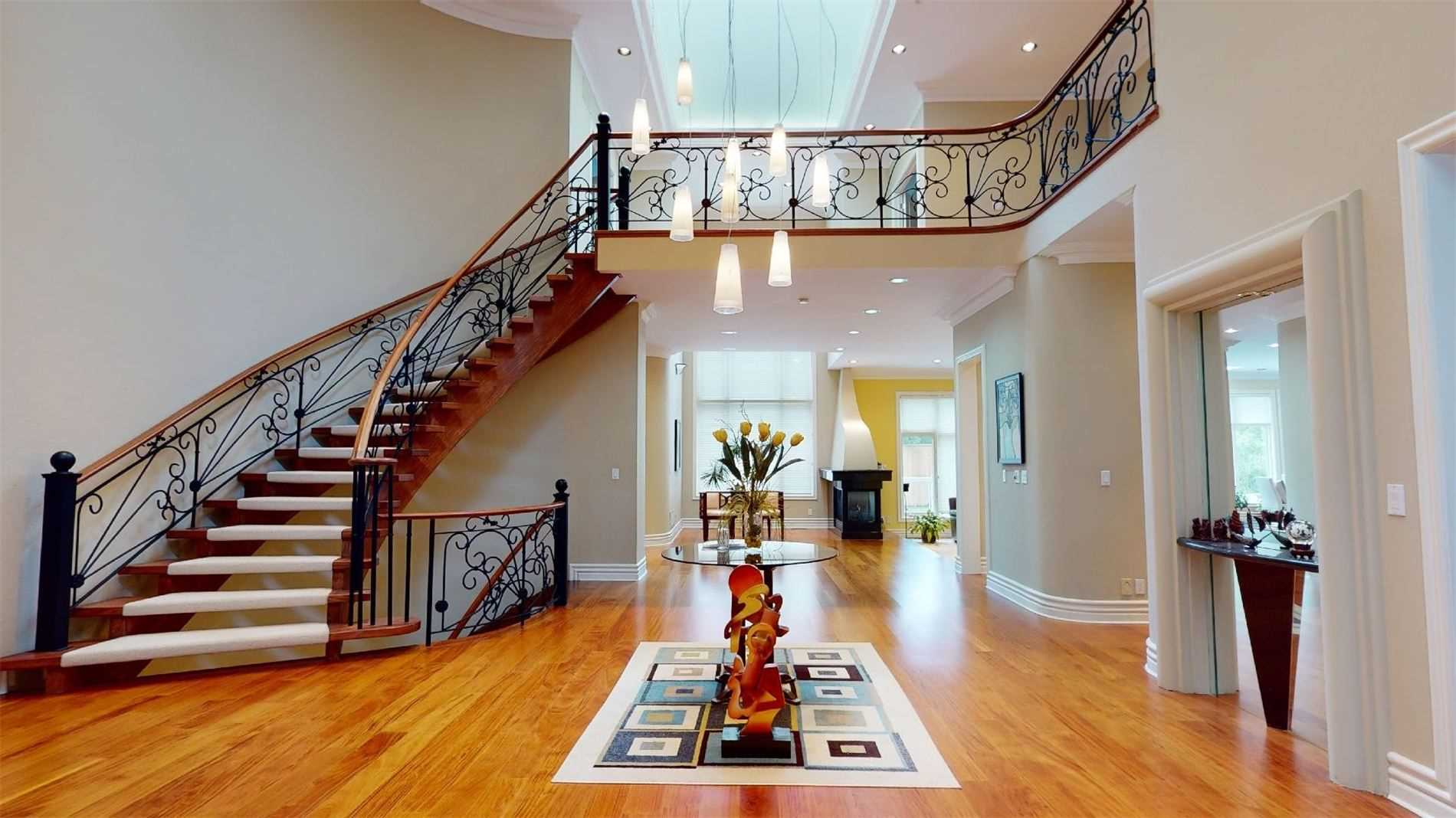 16 Oxbow Rd, Toronto, Ontario M3B2A2, 5 Bedrooms Bedrooms, 11 Rooms Rooms,8 BathroomsBathrooms,Detached,For Sale,Oxbow,C4916268