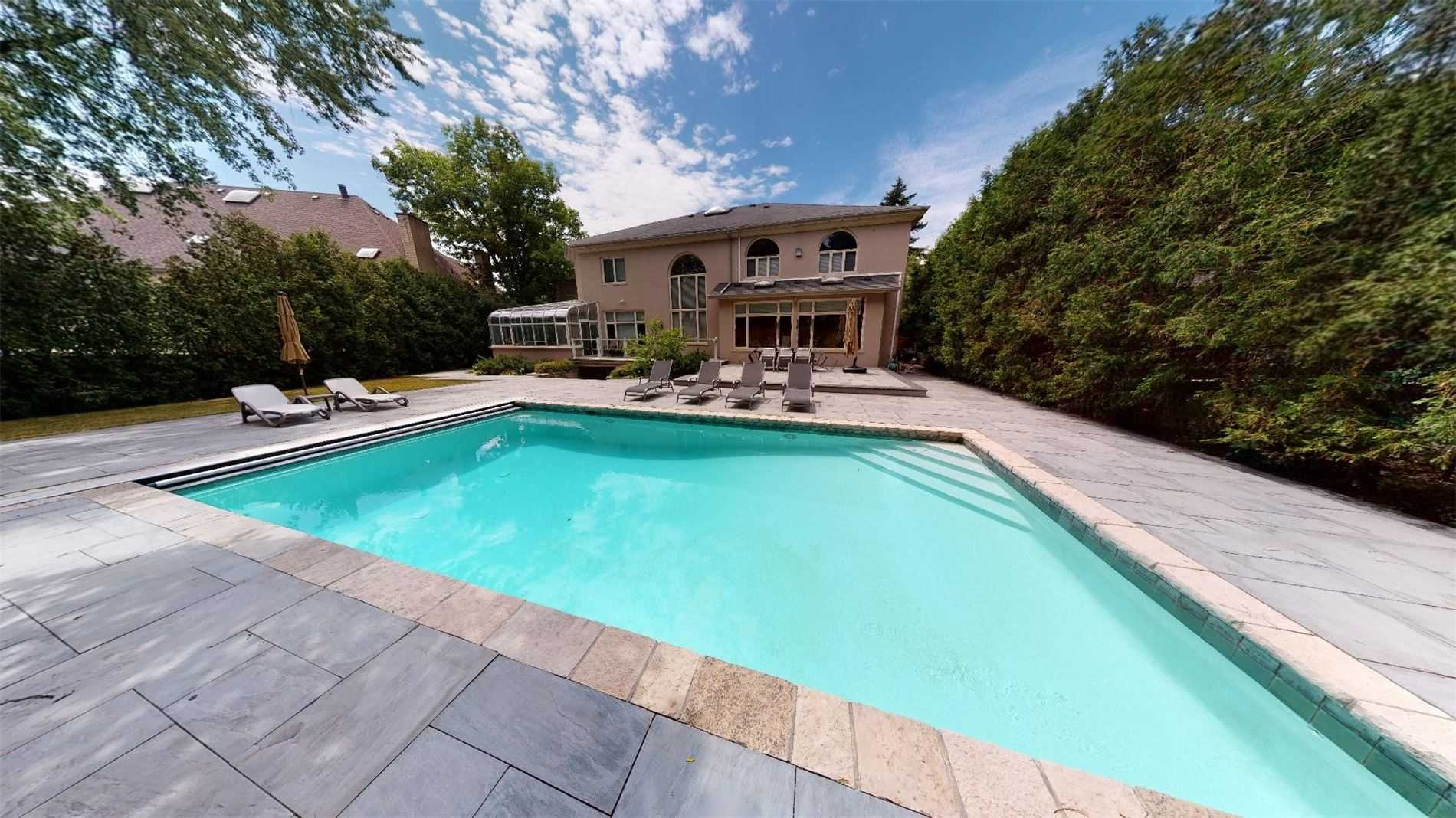 16 Oxbow Rd, Toronto, Ontario M3B2A2, 5 Bedrooms Bedrooms, 11 Rooms Rooms,8 BathroomsBathrooms,Detached,For Sale,Oxbow,C4916268