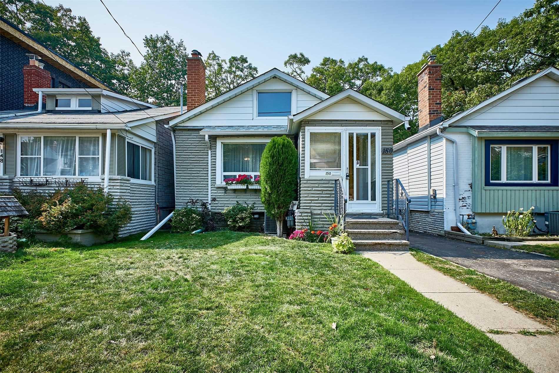 150 Warden Ave, Toronto, Ontario M1N2Z4, 2 Bedrooms Bedrooms, 5 Rooms Rooms,1 BathroomBathrooms,Detached,For Sale,Warden,E4925417