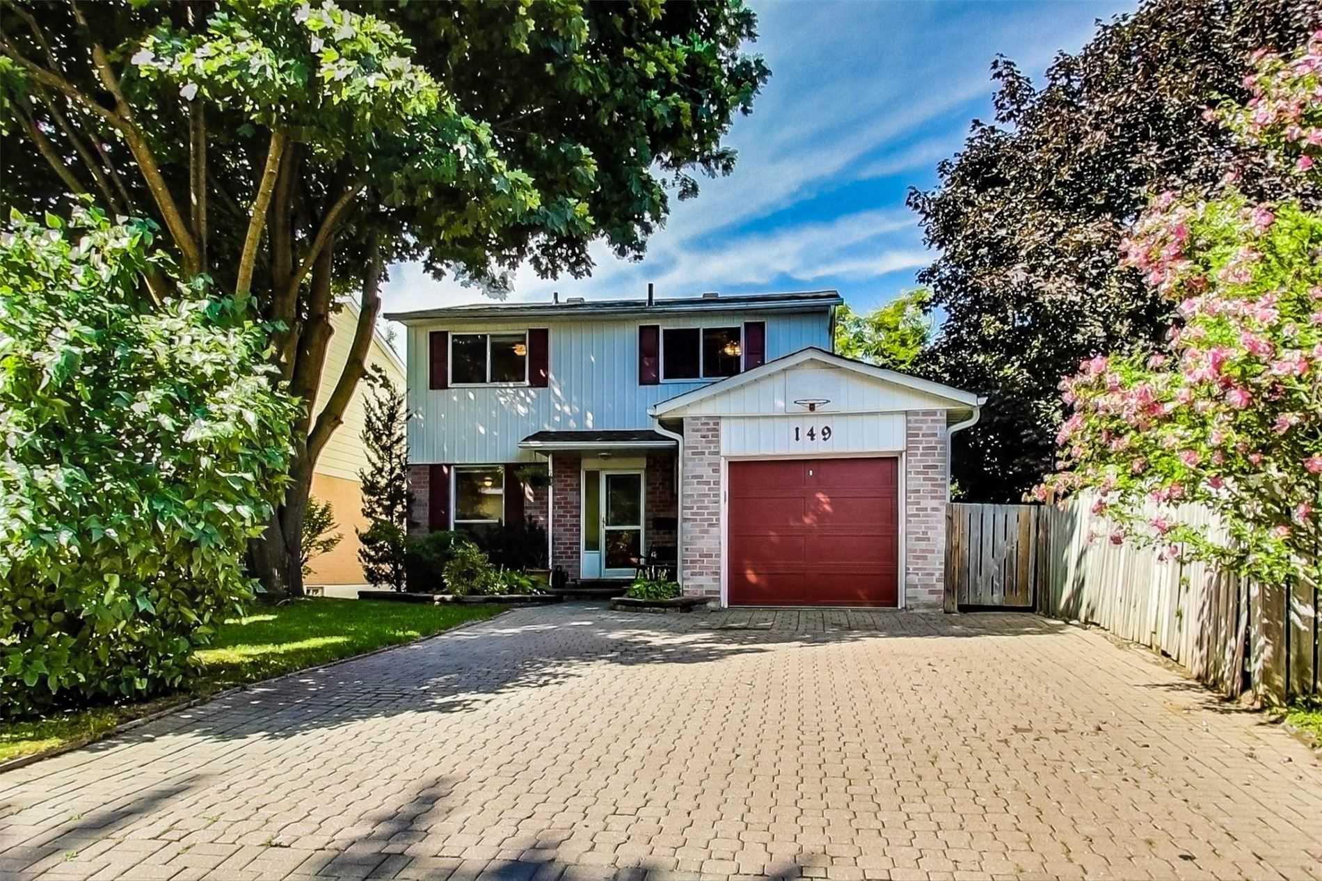 149 Armitage Dr, Newmarket, Ontario L3Y5L6, 4 Bedrooms Bedrooms, 7 Rooms Rooms,3 BathroomsBathrooms,Detached,For Sale,Armitage,N4901637