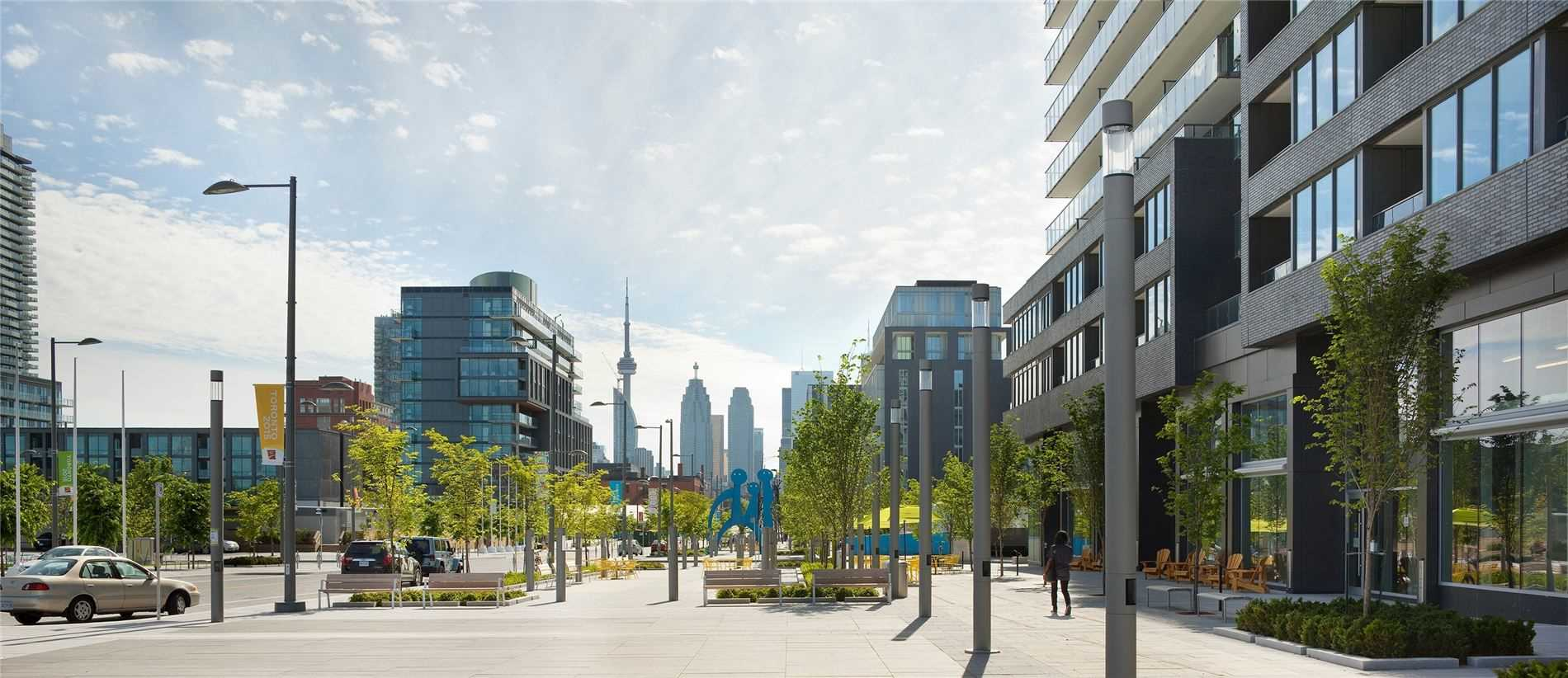 430 Front St 15A, Waterfront Communities C8, Toronto, Ontario M5A1G9, ,Commercial/retail,For Lease,Front,C4879560