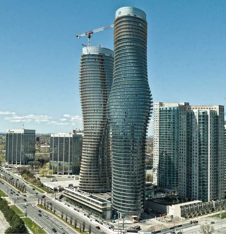 4033 Hurontariio St 2, 3 & 4, City Centre, Mississauga, Ontario L4Z0B8, ,Commercial/retail,For Sale,Hurontariio,W4878810
