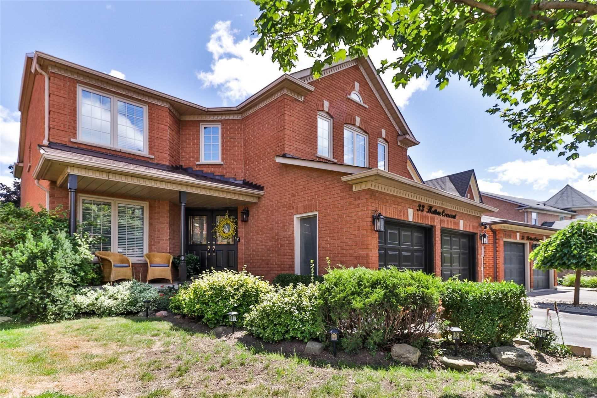 33 Hutton Cres, Caledon, Ontario L7C 1A3, 5 Bedrooms Bedrooms, 11 Rooms Rooms,4 BathroomsBathrooms,Detached,For Sale,Hutton,W4912383