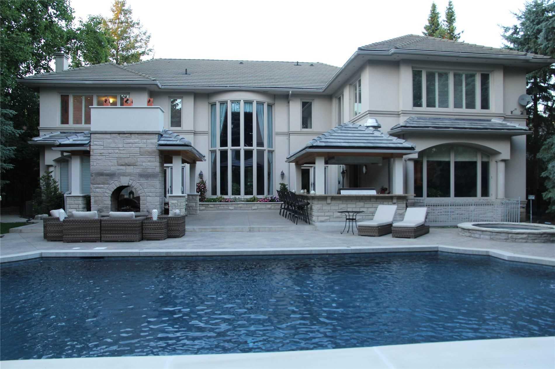 29 Country Lane, Toronto, Ontario M2L 1E1, 4 Bedrooms Bedrooms, 9 Rooms Rooms,8 BathroomsBathrooms,Detached,For Sale,Country,C4927809