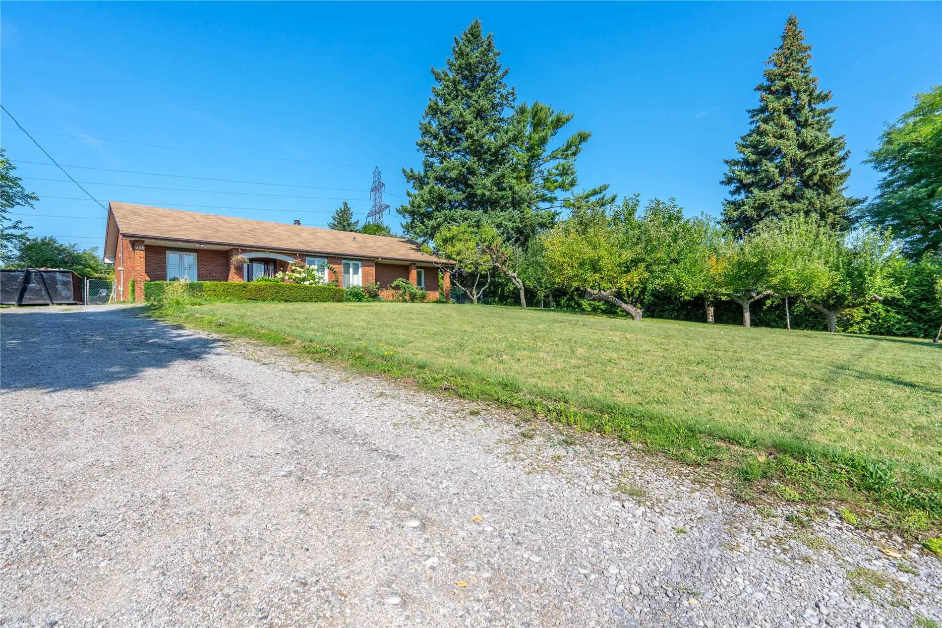 408 Upper Horning Rd, Hamilton, Ontario L9C7P5, ,Detached,For Sale,Upper Horning,X4927196