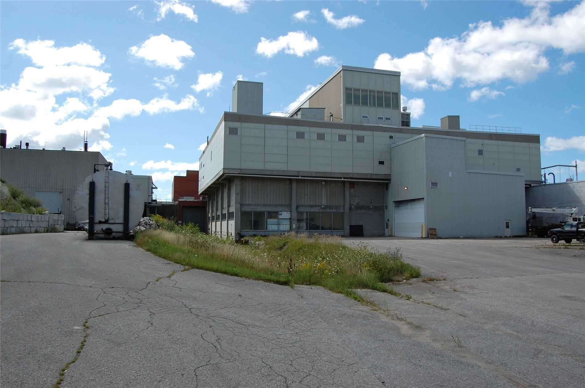 520 William St, Cobourg, Cobourg, Ontario K9A 3A5, ,Industrial,For Sale,William,X4926092