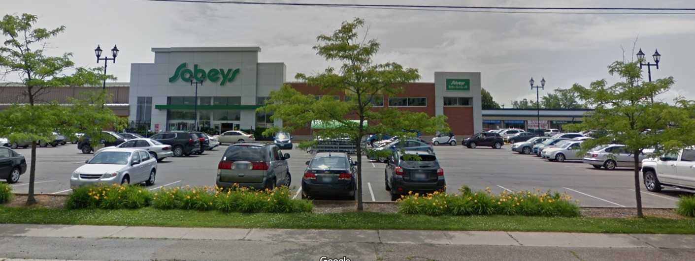 400 Scott St E6, St. Catharines, Ontario L2N 6T4, ,Commercial/retail,For Lease,Scott,X4917817