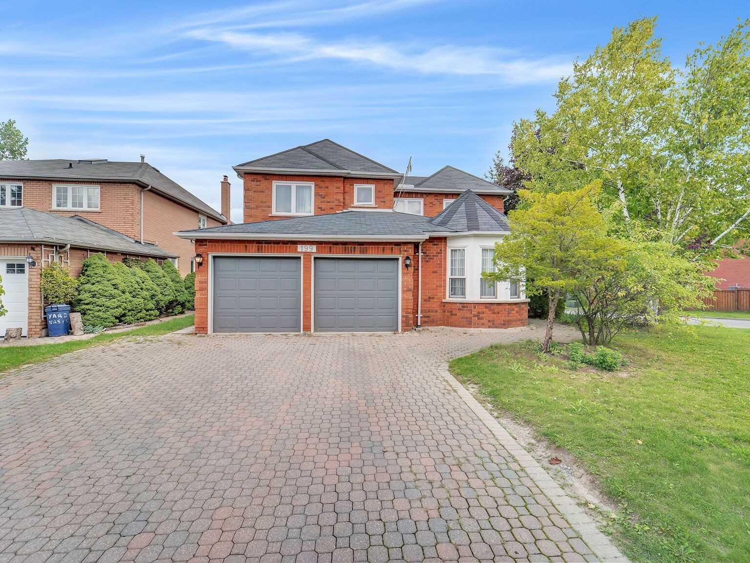 199 Savage Rd, Newmarket, Ontario L3X1S8, 4 Bedrooms Bedrooms, 8 Rooms Rooms,4 BathroomsBathrooms,Detached,For Sale,Savage,N4920129