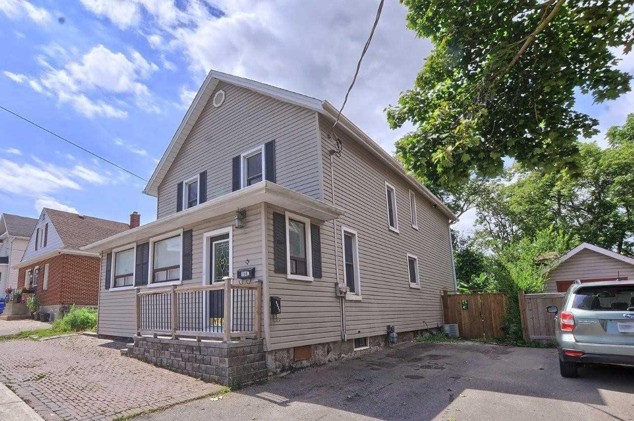 158 Prospect St, Newmarket, Ontario L3Y3T6, 5 Bedrooms Bedrooms, 13 Rooms Rooms,2 BathroomsBathrooms,Detached,For Sale,Prospect,N4904308