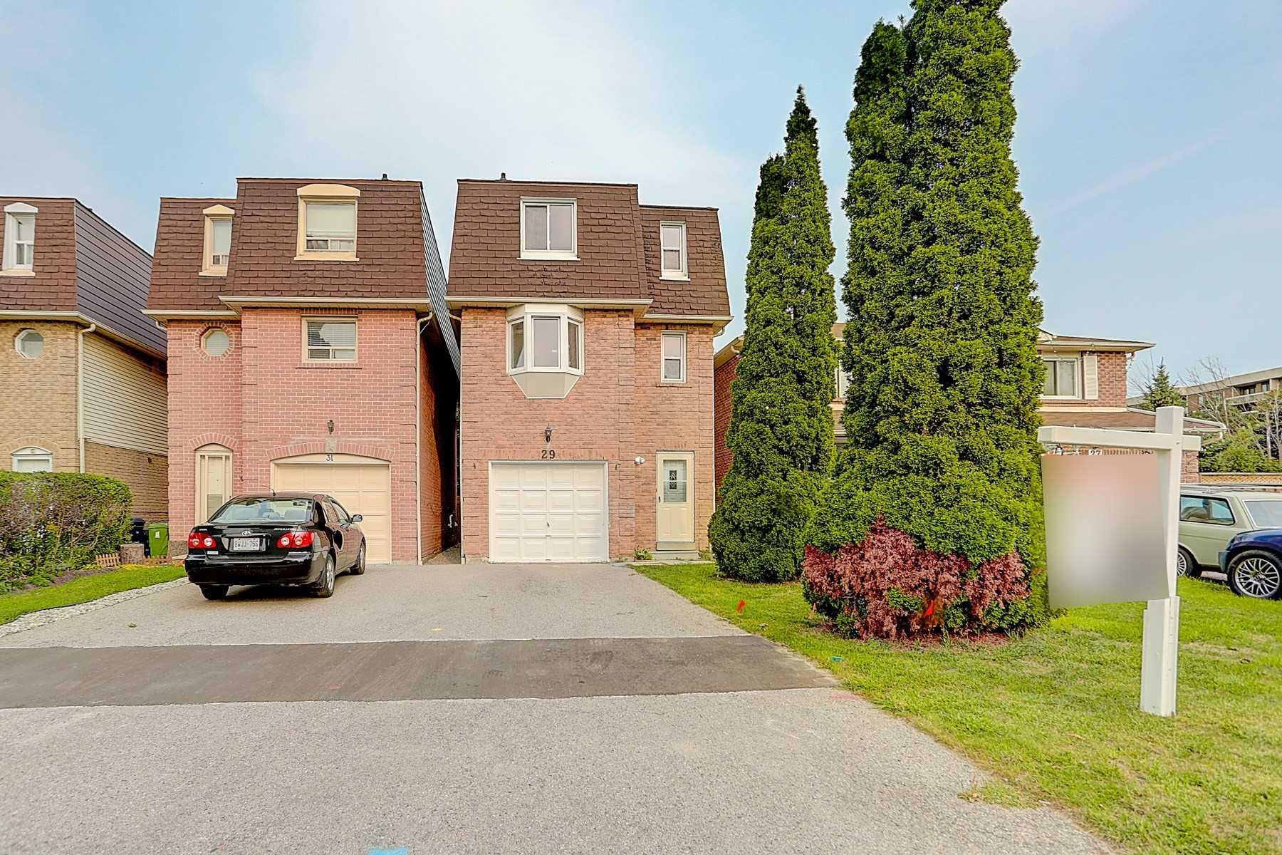 29 Crown Acres Crt, Toronto, Ontario M1S4W1, 3 Bedrooms Bedrooms, 7 Rooms Rooms,4 BathroomsBathrooms,Detached,For Sale,Crown Acres,E4914739