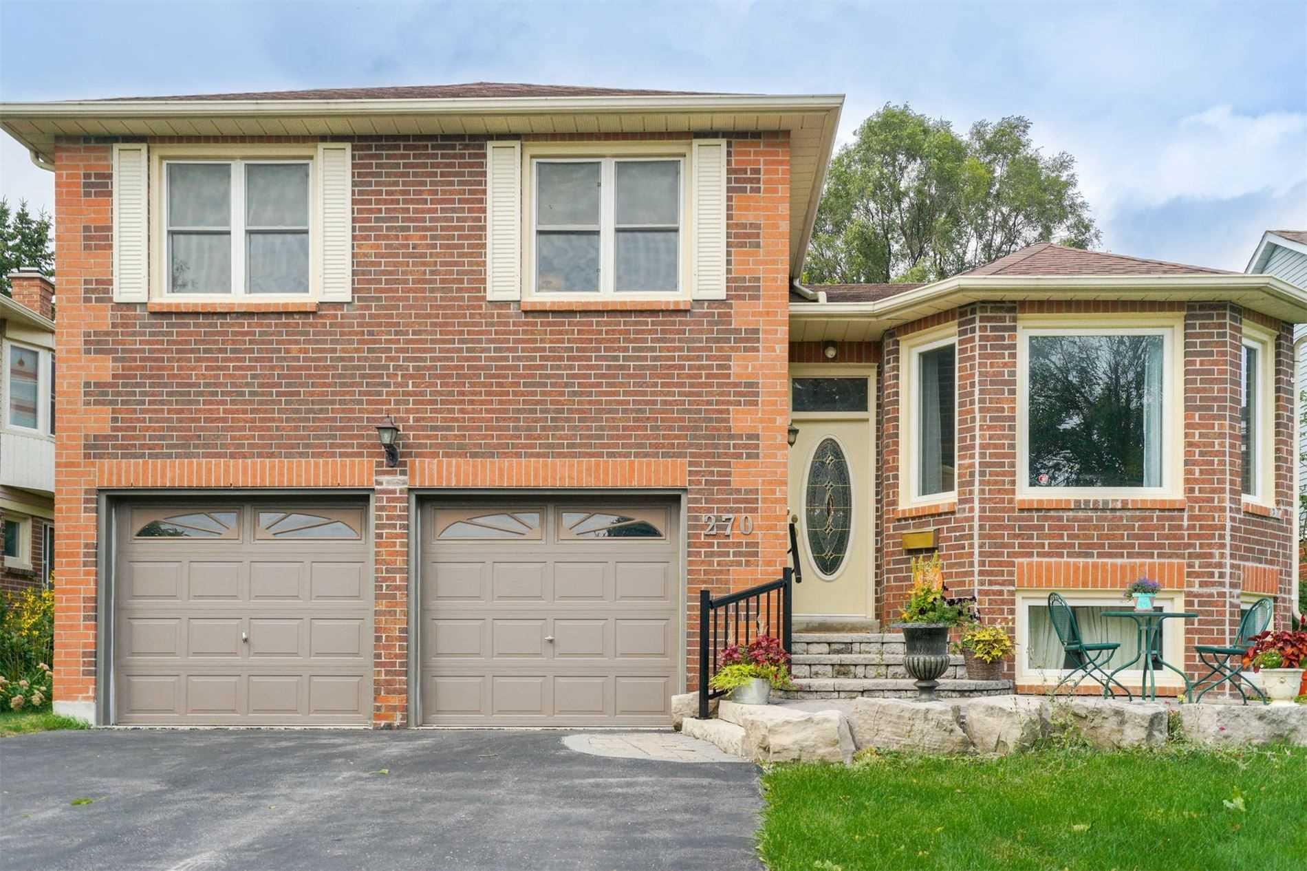 270 Glenway Circ, Newmarket, Ontario L3Y7S7, 3 Bedrooms Bedrooms, 8 Rooms Rooms,4 BathroomsBathrooms,Detached,For Sale,Glenway,N4905746