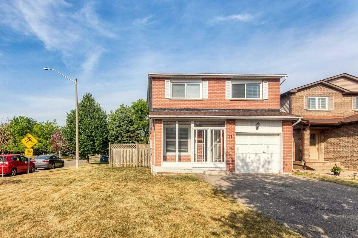 11 Constellation Cres, Richmond Hill, Ontario L4C8J8, 3 Bedrooms Bedrooms, 7 Rooms Rooms,3 BathroomsBathrooms,Detached,For Sale,Constellation,N4839605