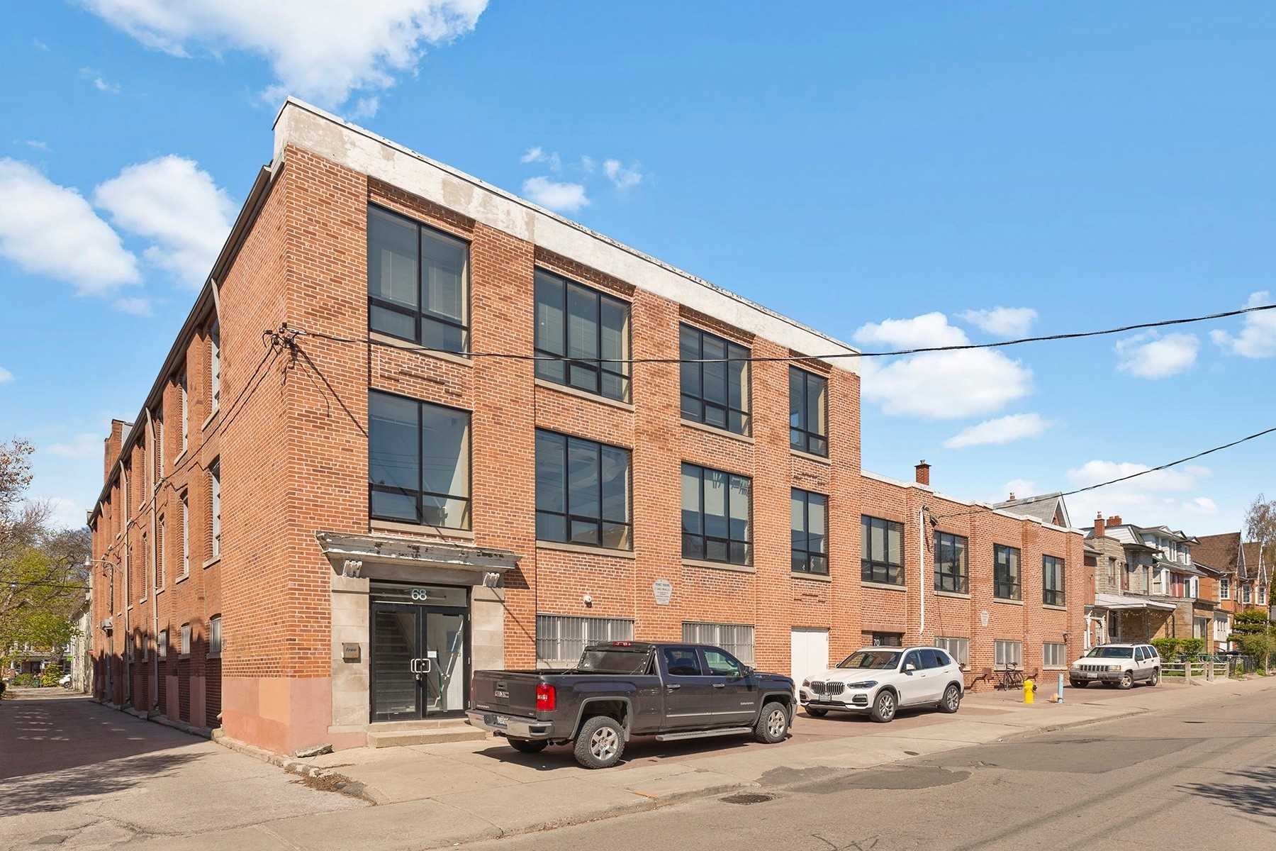 68-70 Claremont St, Trinity-Bellwoods, Toronto, Ontario M6J 2M5, ,Office,For Sale,Claremont,C4811781