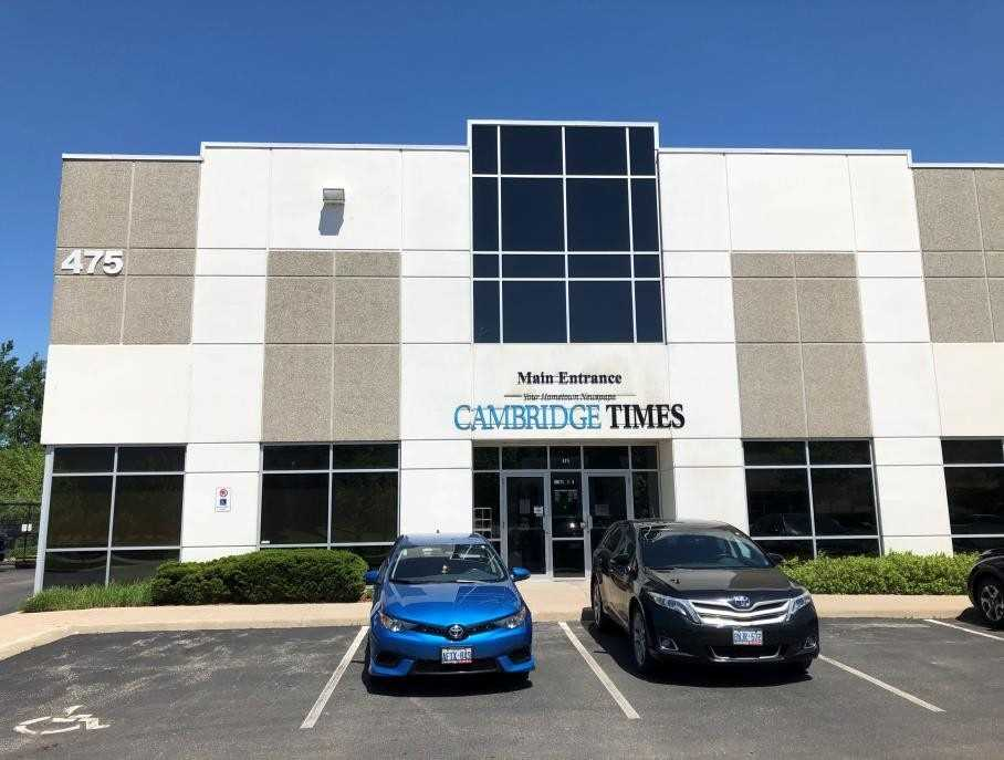 475 Thompson Dr, Cambridge, Ontario N1T 2K7, ,Industrial,For Sale,Thompson,X4800369