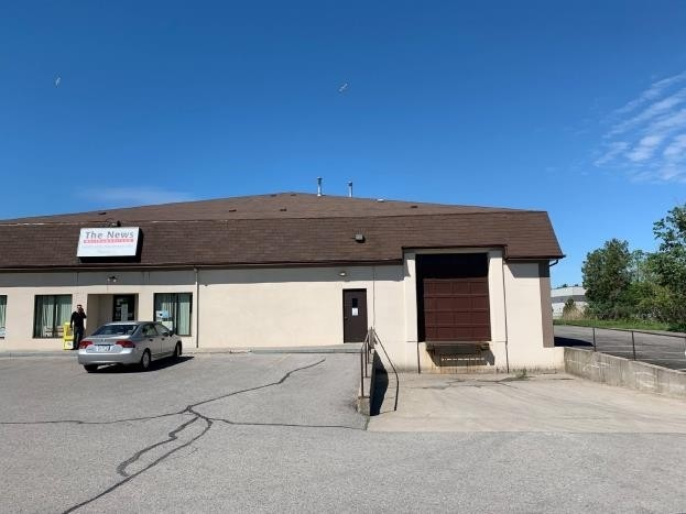 884 Division St, Cobourg, Ontario K9A 5V2, ,Office,For Sale,Division,X4800336