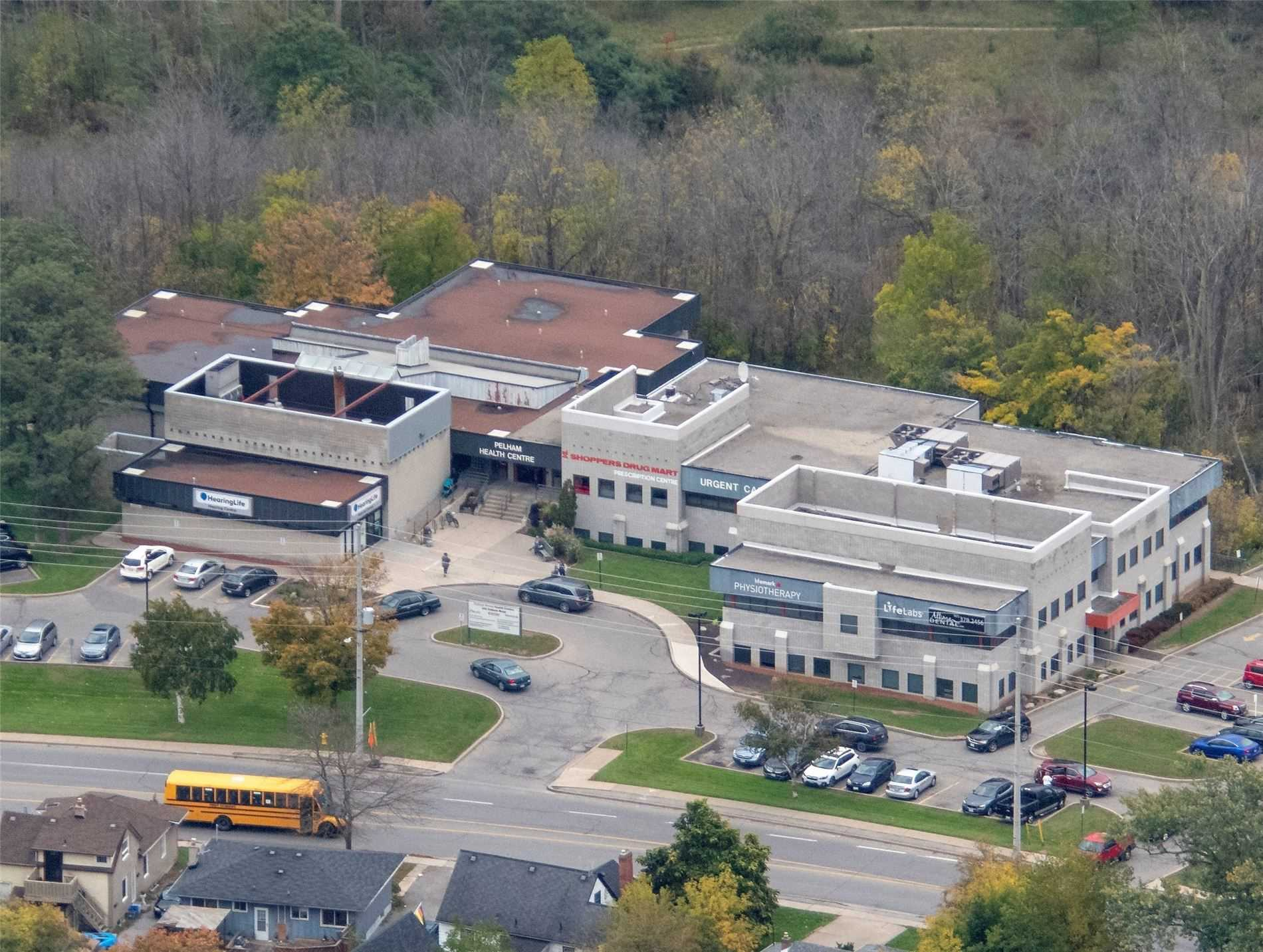 245 Pelham Rd 104, St. Catharines, Ontario L2S1X8, ,Office,For Lease,Pelham,X4945761