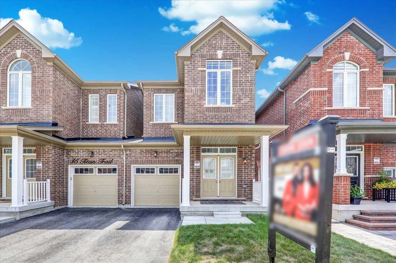 13 Titan Tr, Markham, Ontario L3S0E2, 3 Bedrooms Bedrooms, 7 Rooms Rooms,3 BathroomsBathrooms,Detached,Sold,Titan,N4955015