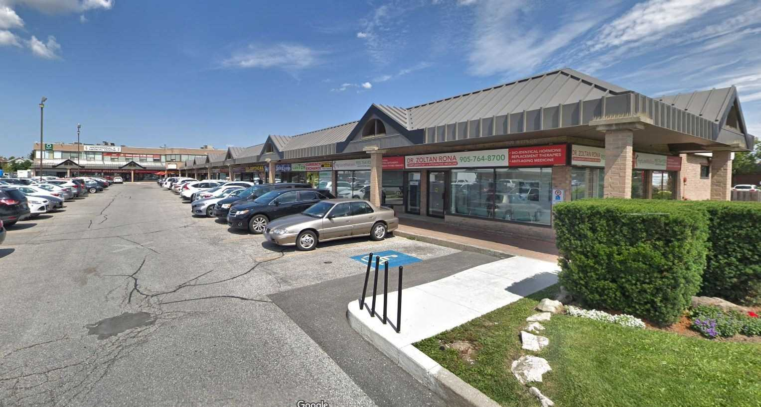 390 Steeles Ave 3-4, Crestwood-Springfarm-Yorkhill, Vaughan, Ontario L4J6X2, ,Commercial/retail,For Lease,Steeles,N4981093