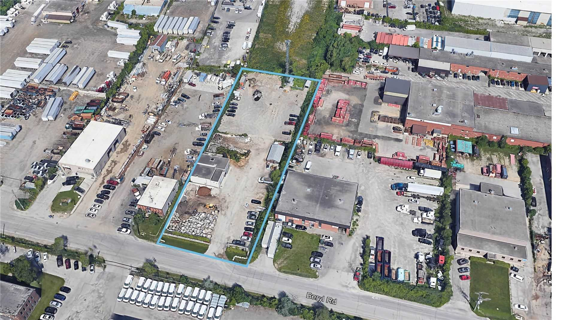 2479 Beryl Rd, Clearview, Oakville, Ontario L6J7X3, ,Industrial,For Sale,Beryl,W4983460