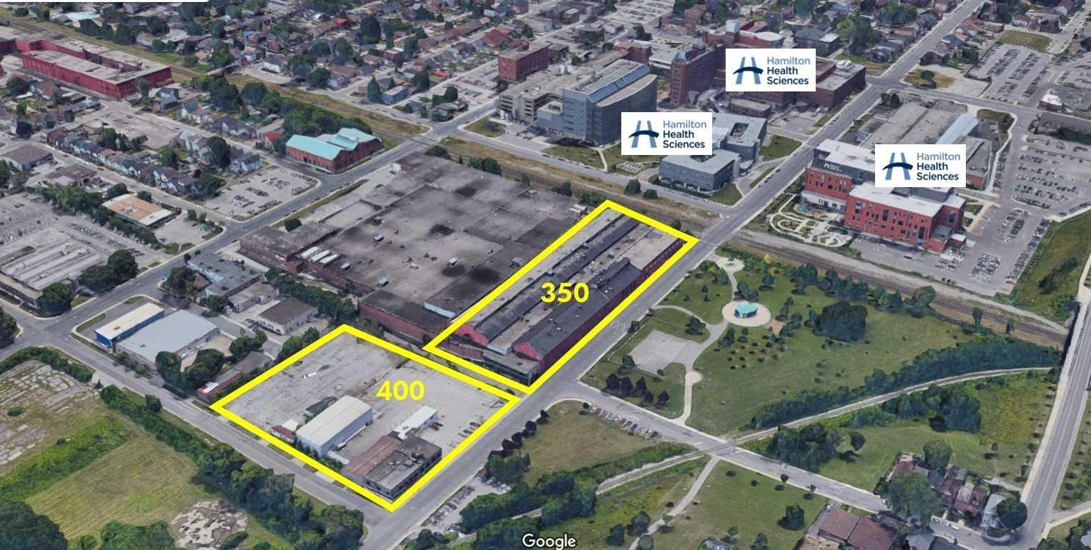 350 Wellington St 1, Industrial Sector, Hamilton, Ontario L8L 3T7, ,Office,For Lease,Wellington,X4986048