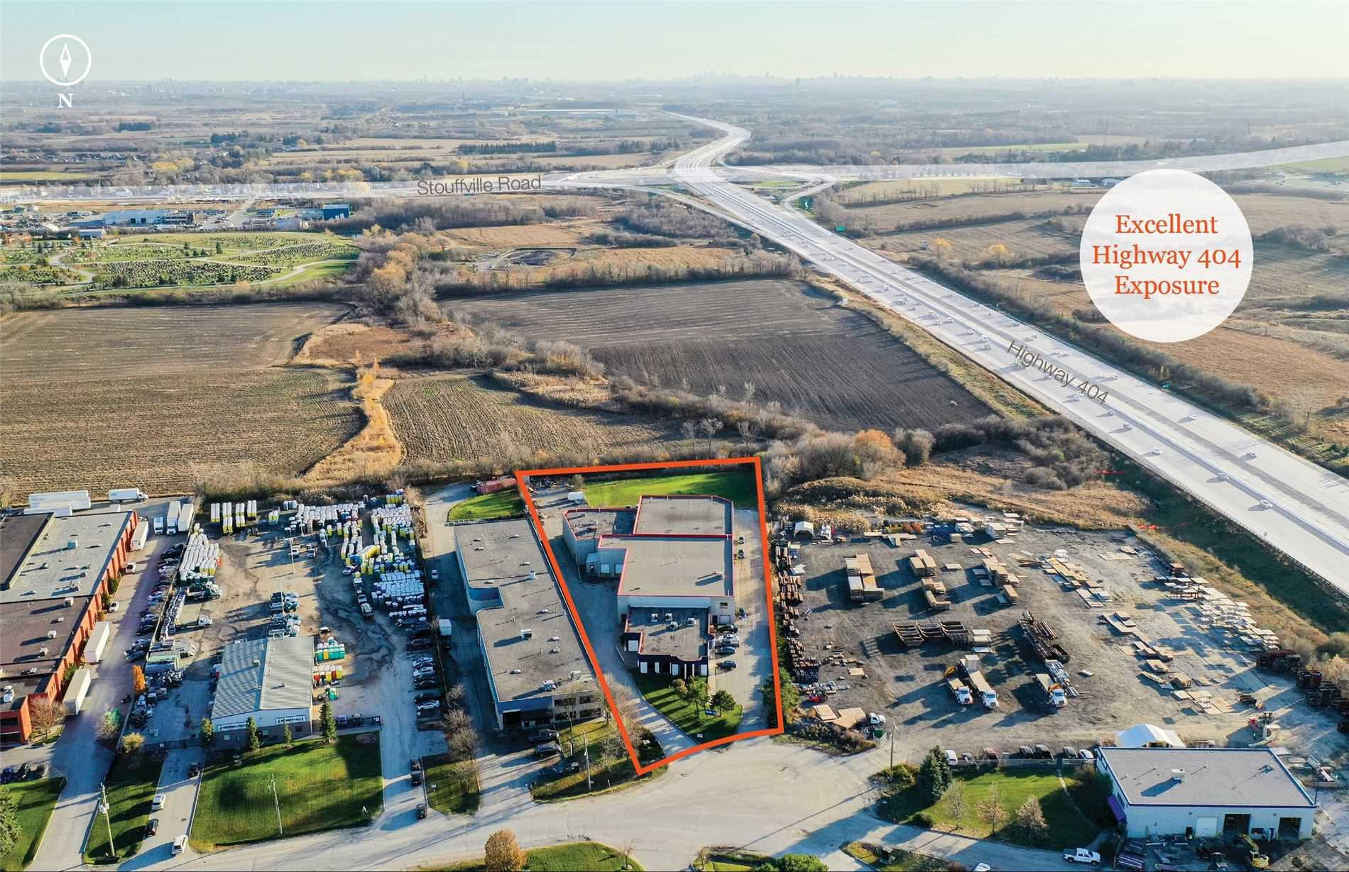 42 Cardico Dr, Rural Whitchurch-Stouffville, Whitchurch-Stouffville, Ontario L0H1G0, ,Industrial,For Sale,Cardico,N5053132
