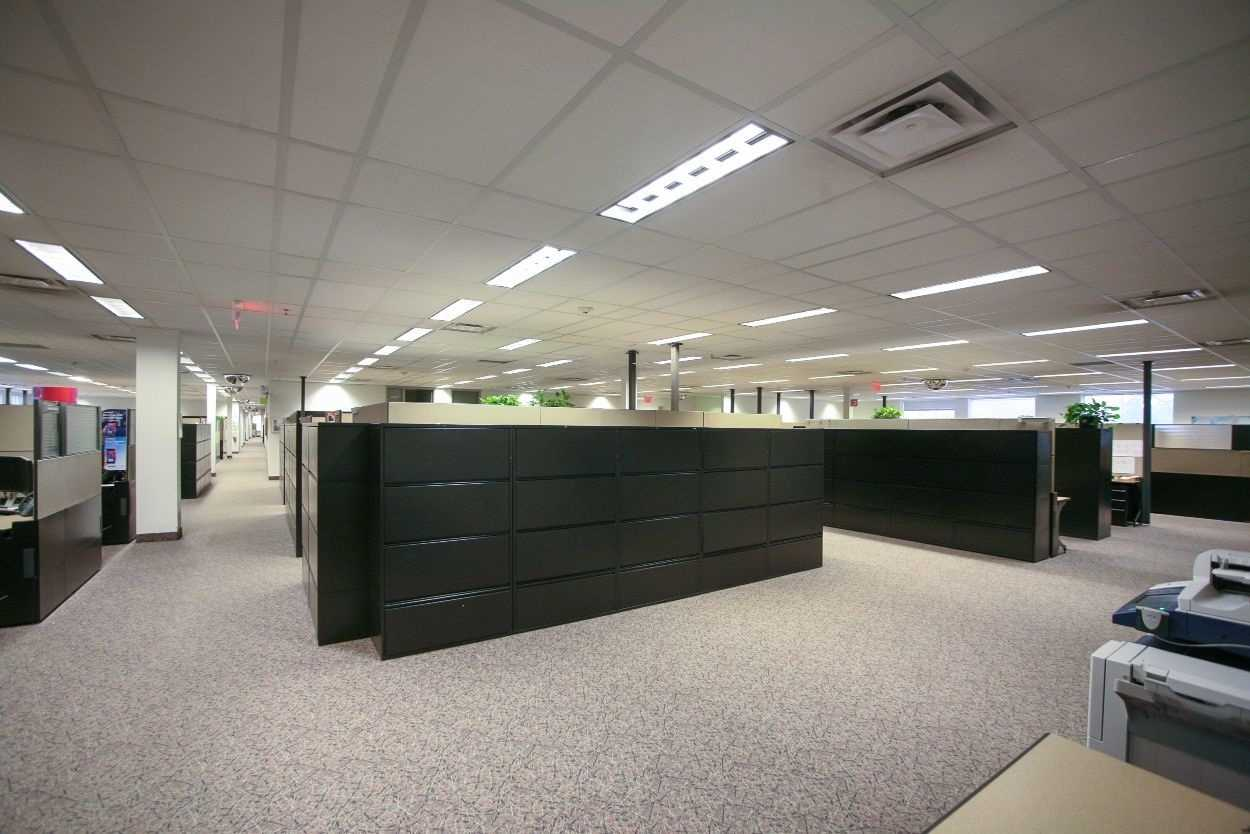 1 Duncan Mill Rd, St. Andrew-Windfields, Toronto, Ontario M3B1Z2, ,Office,For Sale,Duncan Mill,C4810217