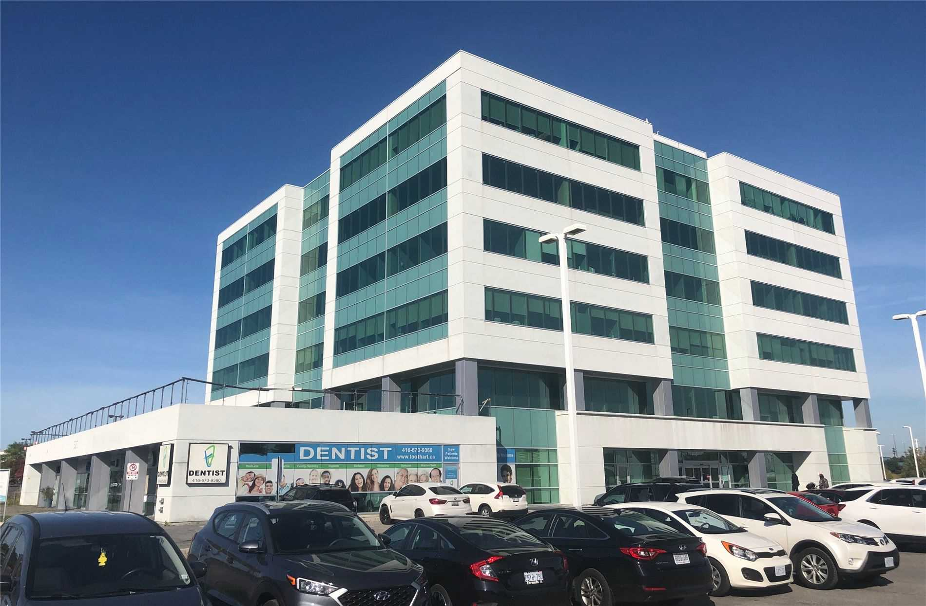 520 Ellesmere Rd 604, Wexford-Maryvale, Toronto, Ontario M1R4E6, ,Office,For Lease,Ellesmere,E5060105