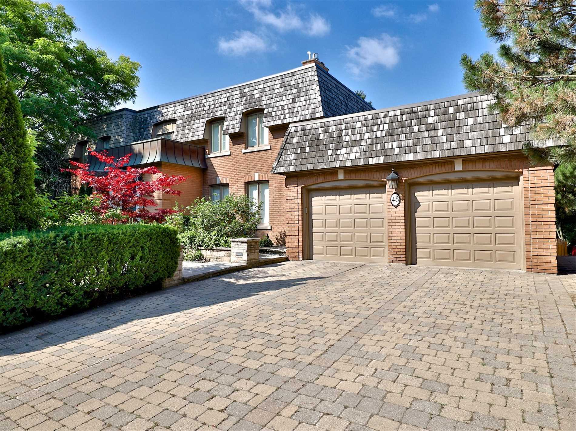 48 Sandfield Rd, Toronto, Ontario M3B3K1, 4 Bedrooms Bedrooms, 9 Rooms Rooms,6 BathroomsBathrooms,Detached,For Sale,Sandfield,C4838463