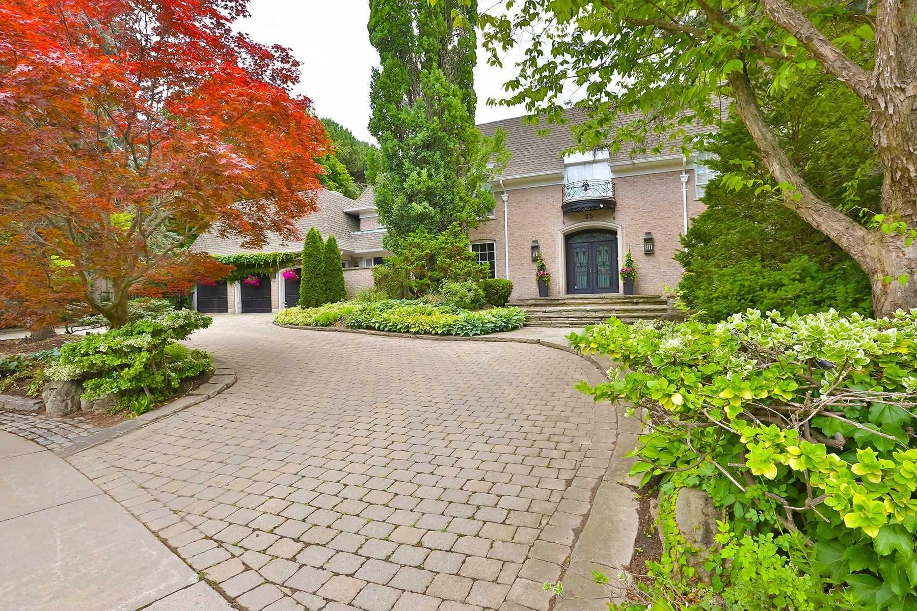 25 Chieftain Cres, Toronto, Ontario M2L2H3, 6 Bedrooms Bedrooms, 14 Rooms Rooms,9 BathroomsBathrooms,Detached,For Sale,Chieftain,C4830797