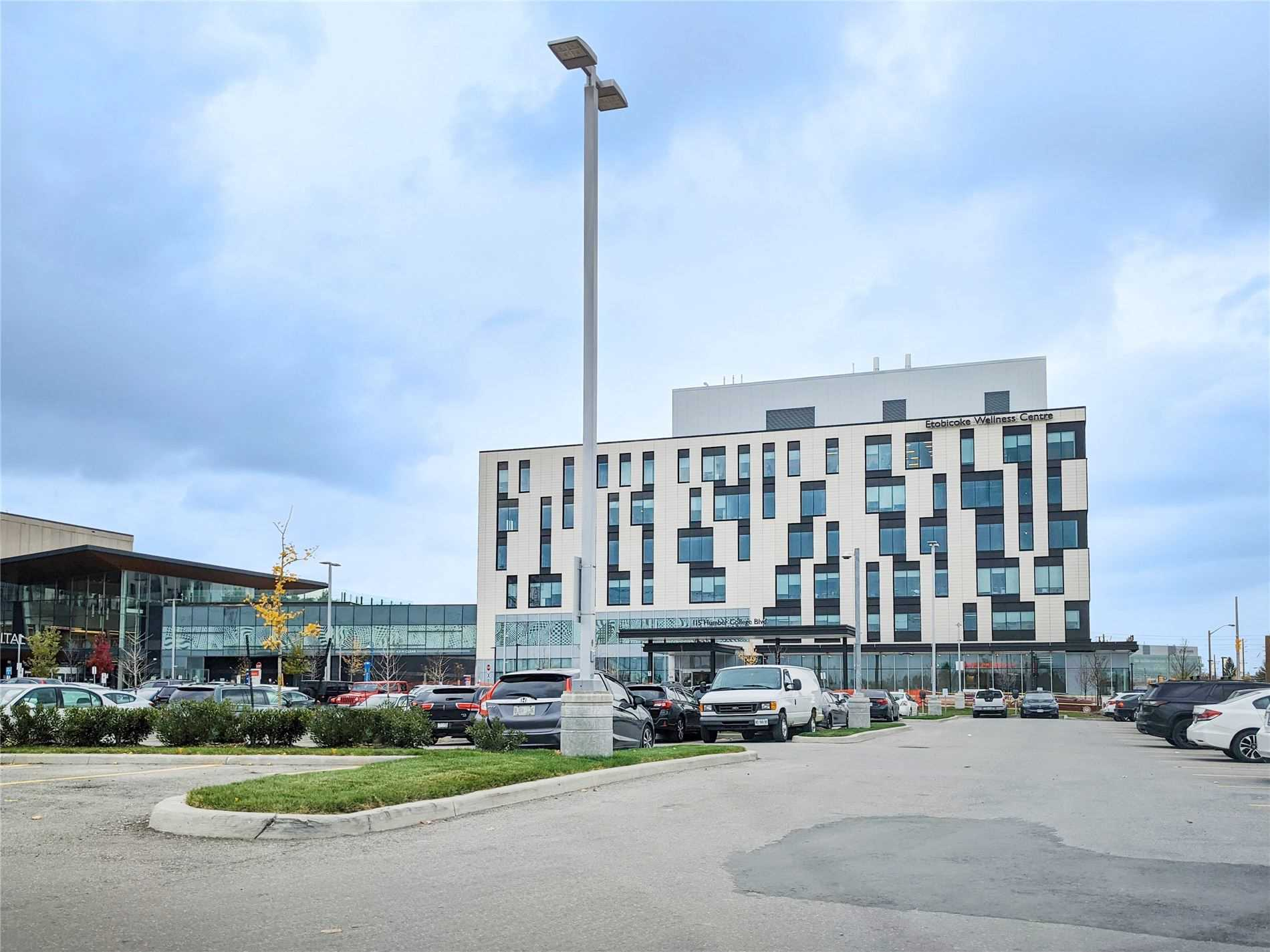 115 Humber College Blvd 611, West Humber-Clairville, Toronto, Ontario M9V1R8, ,Office,For Lease,Humber College,W5070874