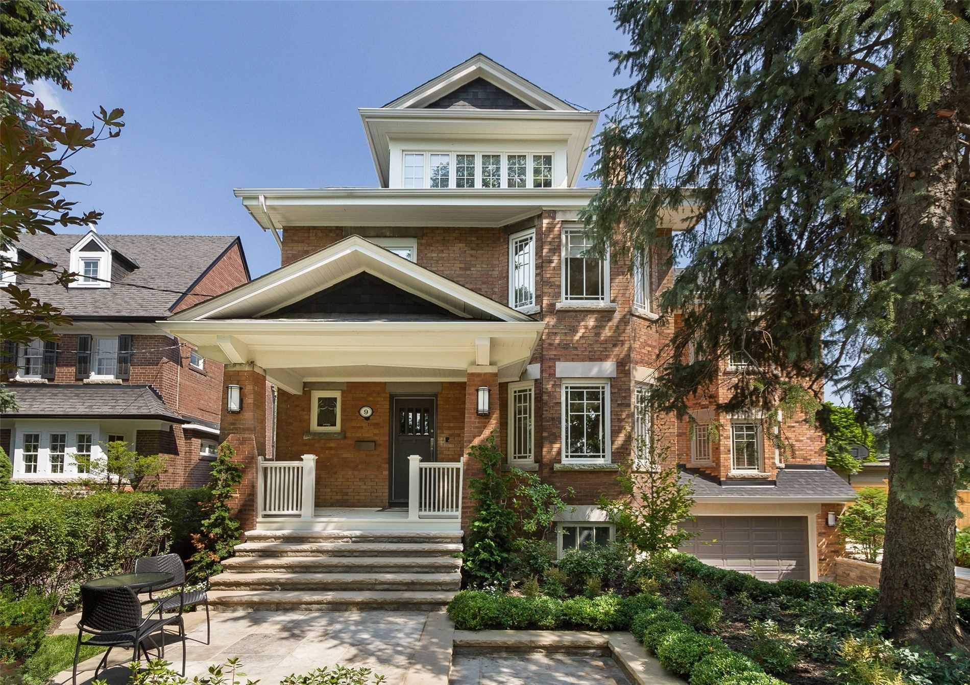 9 Weybourne Cres, Toronto, Ontario M4N2R2, 6 Bedrooms Bedrooms, 13 Rooms Rooms,5 BathroomsBathrooms,Detached,For Sale,Weybourne,C4767568