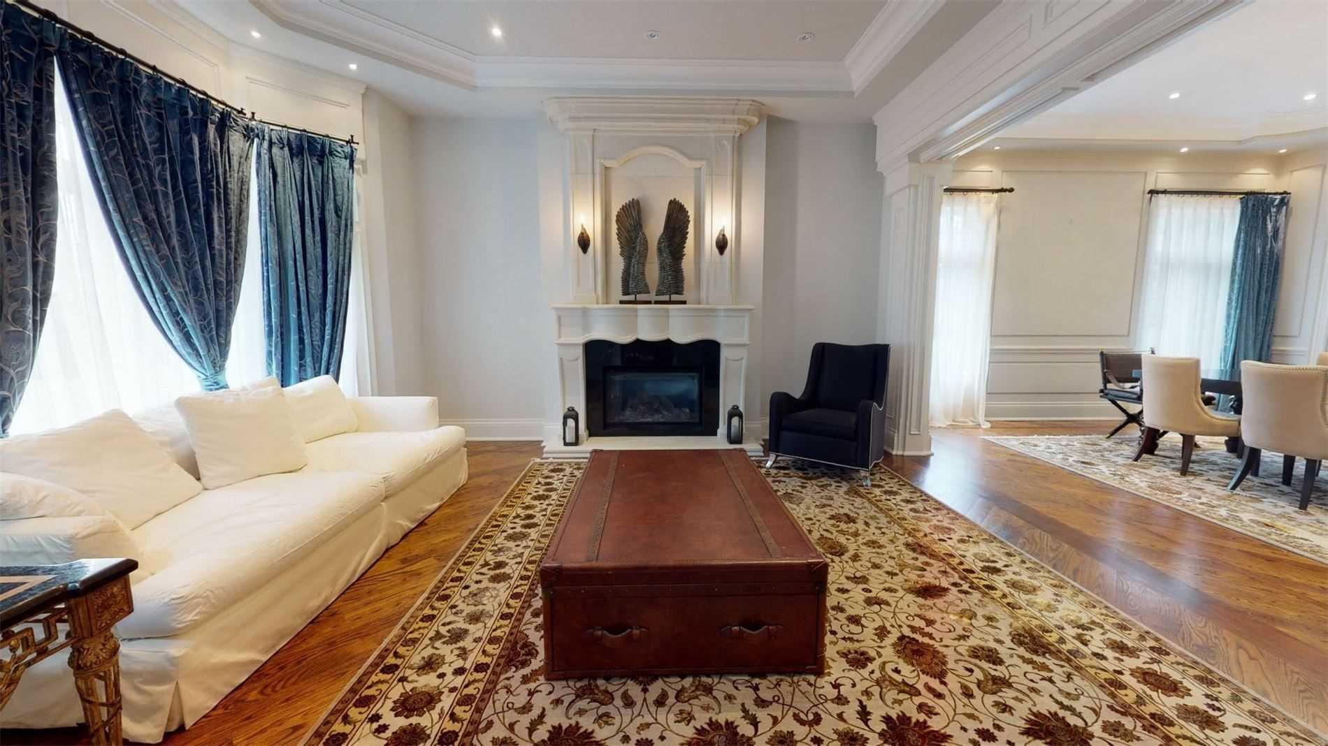11 Purling Pl, Toronto, Ontario M3B1V4, 5 Bedrooms Bedrooms, 10 Rooms Rooms,9 BathroomsBathrooms,Detached,For Sale,Purling,C4765889