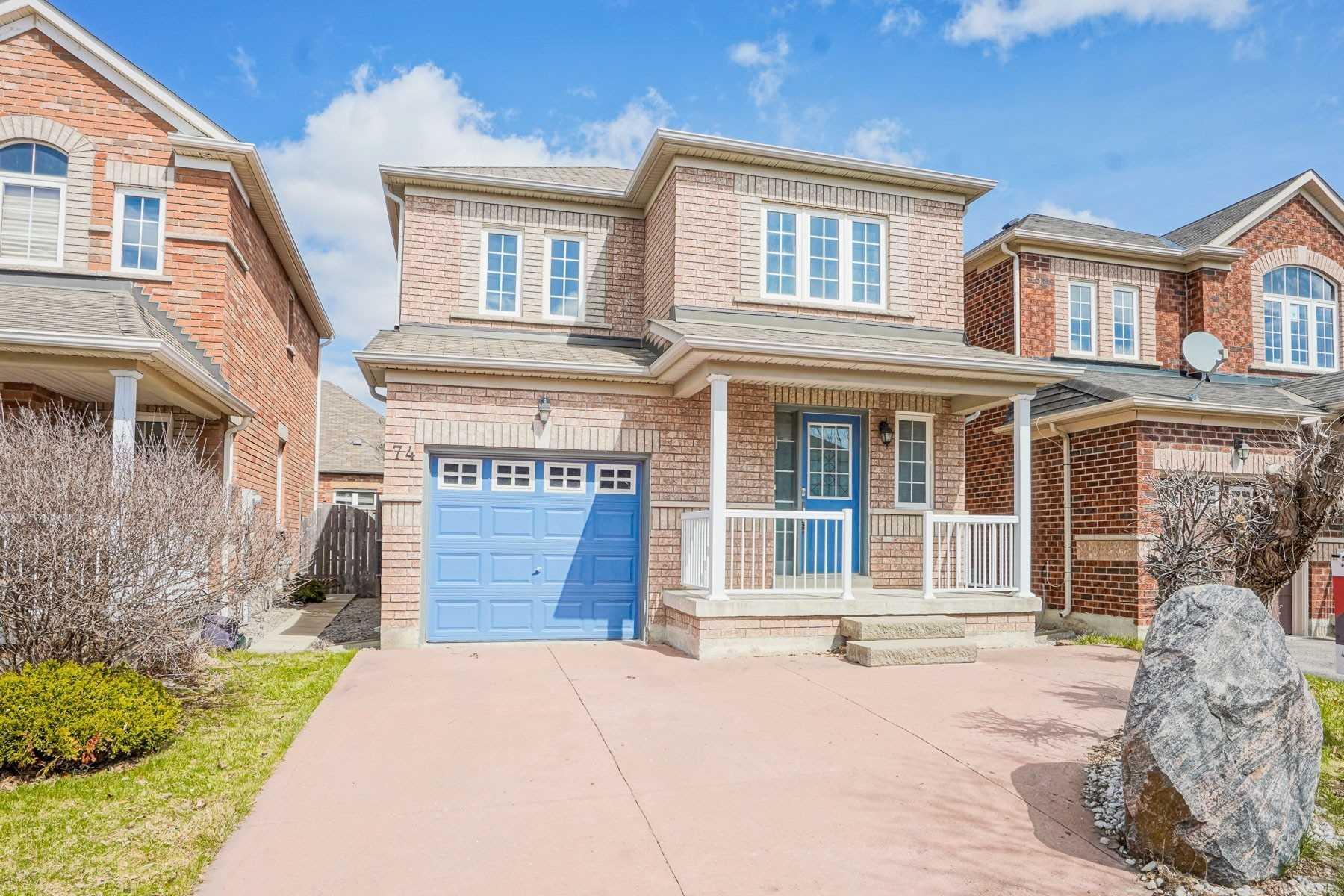 74 Victoria Wood Ave, Markham, Ontario L6E1K2, 3 Bedrooms Bedrooms, 7 Rooms Rooms,2 BathroomsBathrooms,Detached,For Sale,Victoria Wood,N4757063