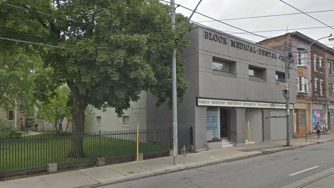 844 Bathurst St 200, Annex, Toronto, Ontario M5R3G1, ,Office,For Lease,Bathurst,C4752570