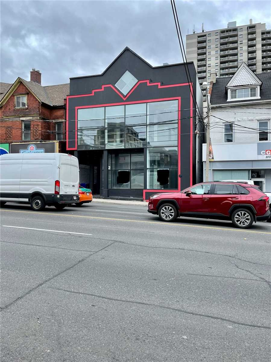 152 Avenue Road Rd, Annex, Toronto, Ontario M5R 2H8, ,Commercial/retail,For Lease,Avenue Road,C5204997