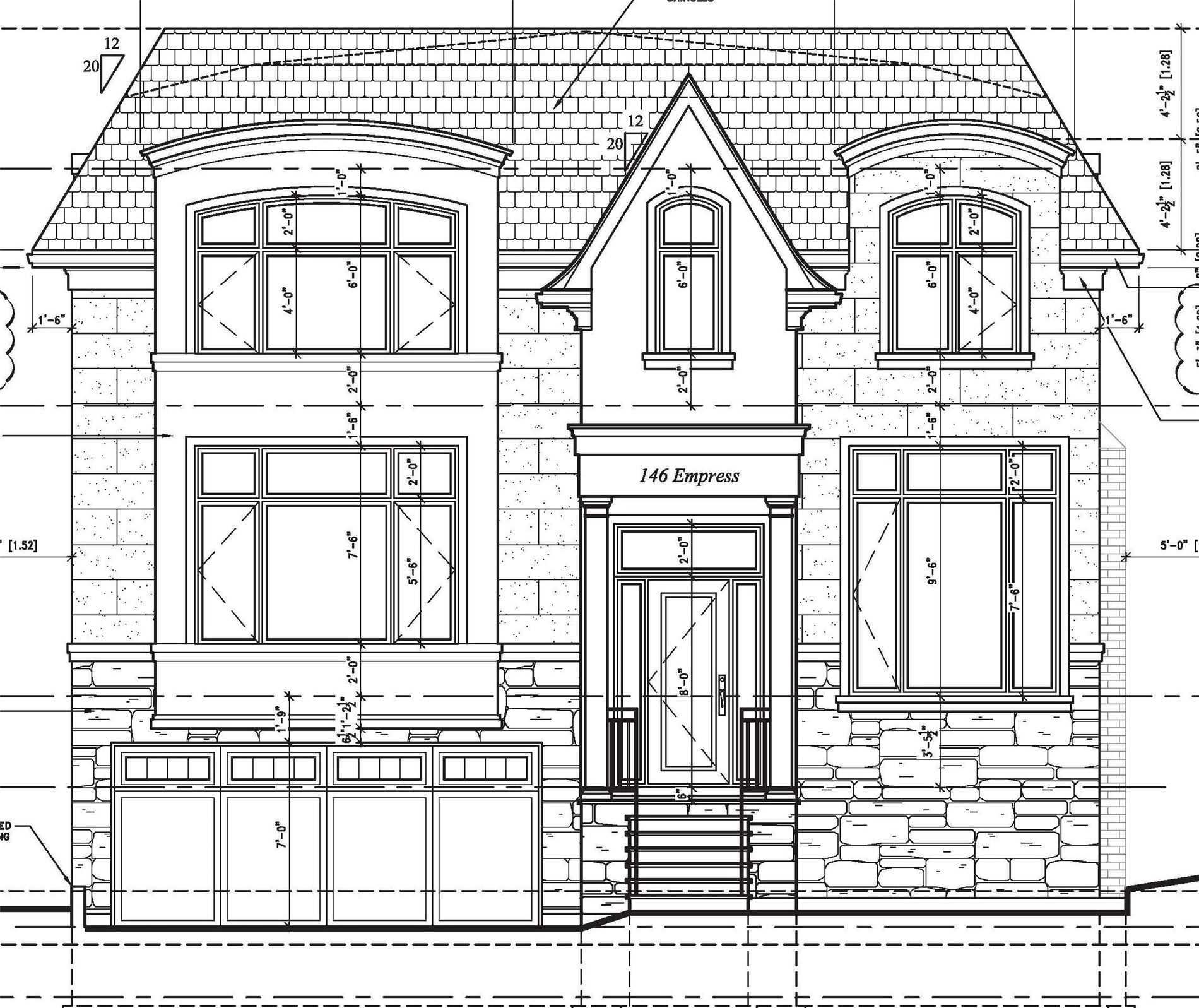 146 Empress Ave, Toronto, Ontario M2N3T6, 2 Bedrooms Bedrooms, ,2 BathroomsBathrooms,Detached,For Sale,Empress,C4706932