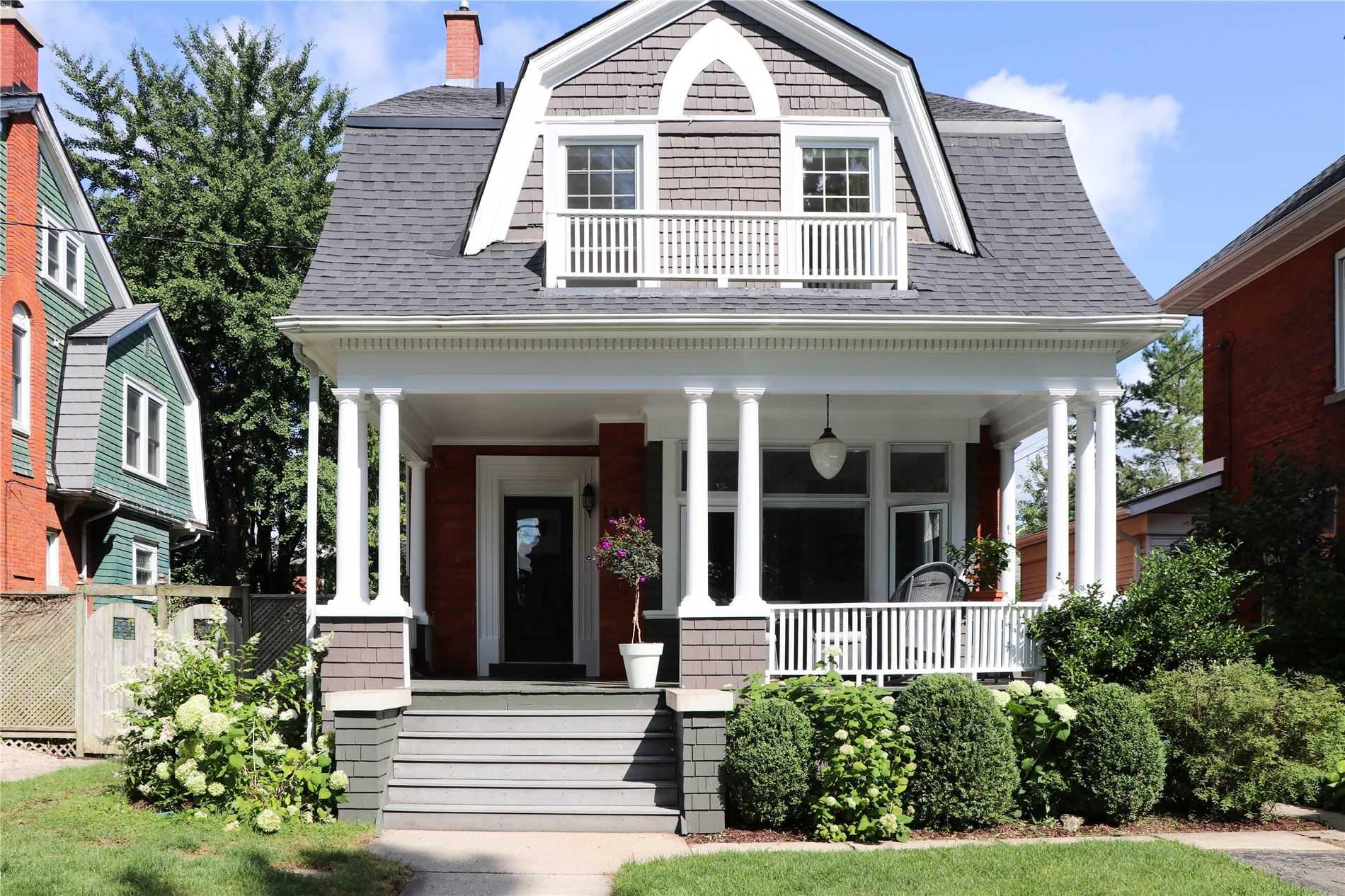 180 Elizabeth St, Stratford, Ontario N5A 4Z3, 4 Bedrooms Bedrooms, ,5 BathroomsBathrooms,Detached,For Sale,Elizabeth,X4693959