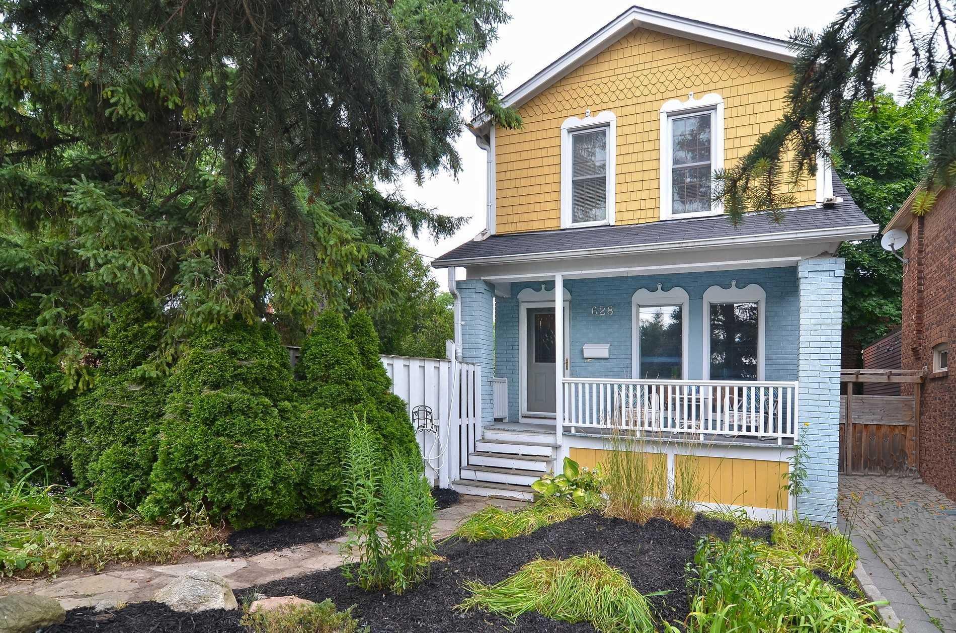 628 Hillsdale Ave, Toronto, Ontario M4S1V3, 3 Bedrooms Bedrooms, 7 Rooms Rooms,2 BathroomsBathrooms,Detached,For Sale,Hillsdale,C4843808