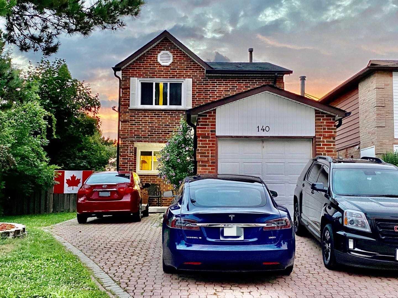 140 Andrea Lane, Vaughan, Ontario L4L1E7, 3 Bedrooms Bedrooms, 6 Rooms Rooms,3 BathroomsBathrooms,Detached,For Sale,Andrea,N4858594