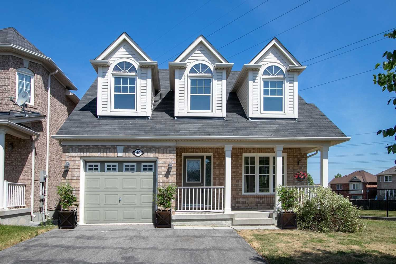 40 Williamson Family Hllw, Newmarket, Ontario L3X3K2, 4 Bedrooms Bedrooms, 9 Rooms Rooms,3 BathroomsBathrooms,Detached,For Sale,Williamson Family,N4860956
