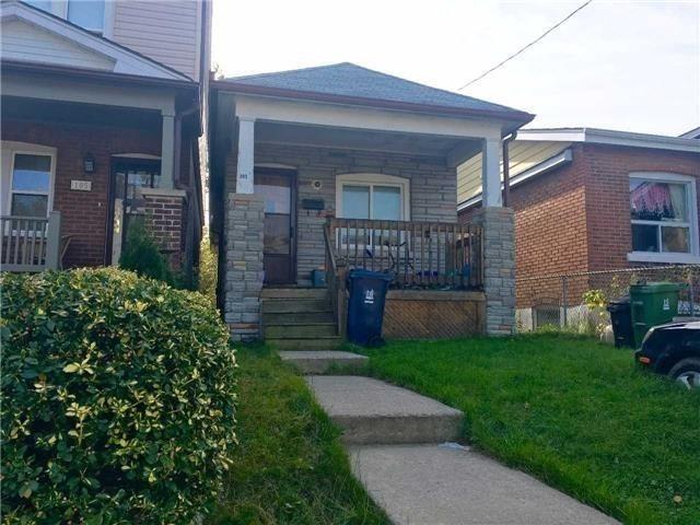 103 Denton Ave, Toronto, Ontario M1L1G5, 1 Bedroom Bedrooms, 3 Rooms Rooms,1 BathroomBathrooms,Detached,For Sale,Denton,E4851462