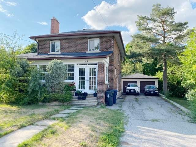 48 Johnston Ave, Toronto, Ontario M2N1G8, 4 Bedrooms Bedrooms, 9 Rooms Rooms,3 BathroomsBathrooms,Detached,For Sale,Johnston,C4852274